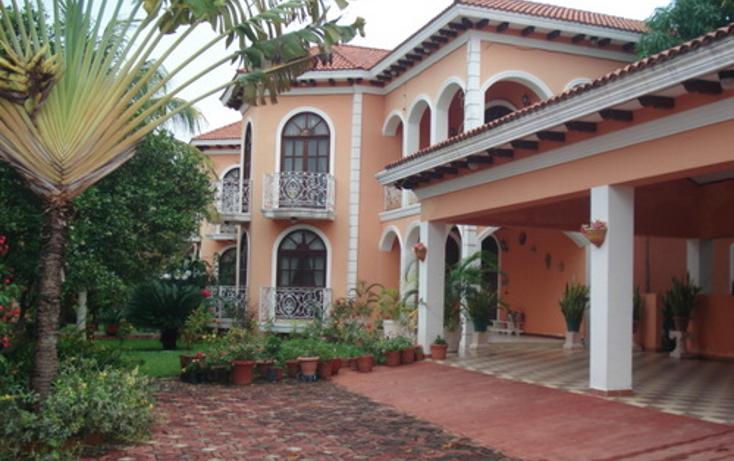 Foto de casa en venta en  , montes de ame, mérida, yucatán, 1088415 No. 04