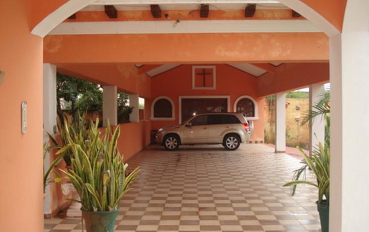 Foto de casa en venta en  , montes de ame, mérida, yucatán, 1088415 No. 05