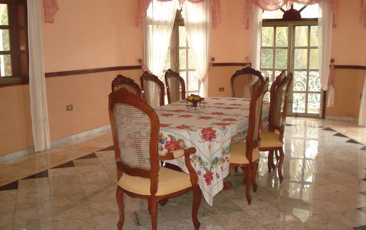 Foto de casa en venta en  , montes de ame, mérida, yucatán, 1088415 No. 07