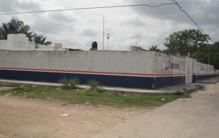 Foto de terreno comercial en renta en  , montes de ame, mérida, yucatán, 1088417 No. 01