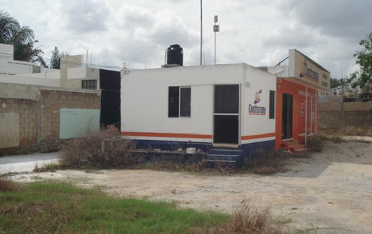 Foto de terreno comercial en renta en  , montes de ame, mérida, yucatán, 1088417 No. 02