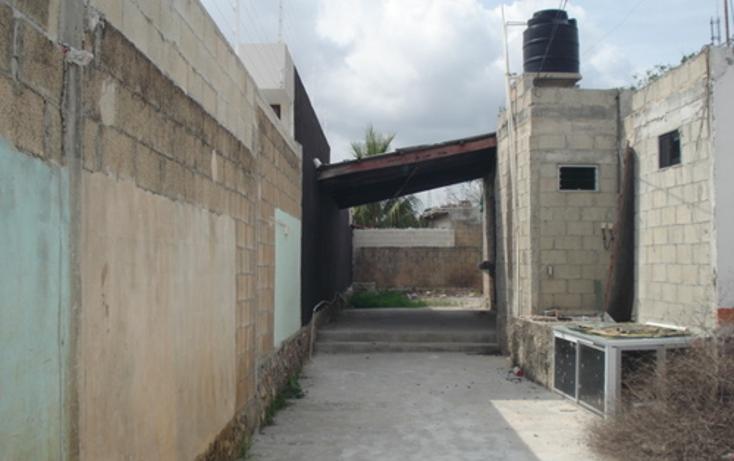 Foto de terreno comercial en renta en  , montes de ame, mérida, yucatán, 1088417 No. 03