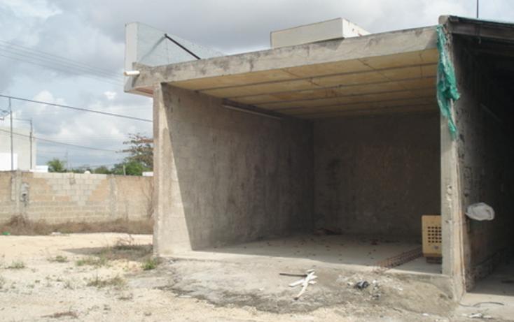 Foto de terreno comercial en renta en  , montes de ame, mérida, yucatán, 1088417 No. 04