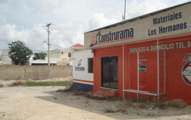 Foto de terreno comercial en renta en  , montes de ame, mérida, yucatán, 1088417 No. 05