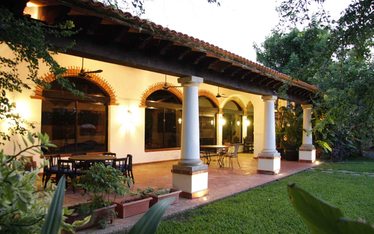 Foto de casa en venta en  , montes de ame, mérida, yucatán, 1088815 No. 01
