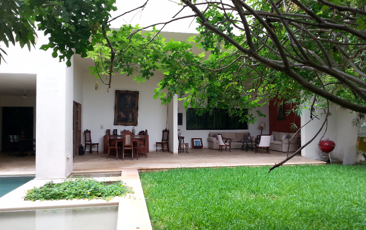 Foto de casa en venta en  , montes de ame, m?rida, yucat?n, 1090823 No. 03