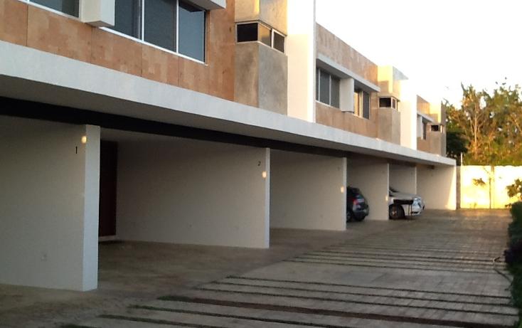 Foto de departamento en renta en  , montes de ame, mérida, yucatán, 1091551 No. 01