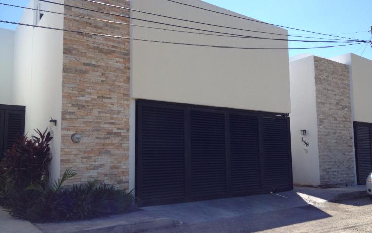 Foto de casa en renta en  , montes de ame, mérida, yucatán, 1092233 No. 14