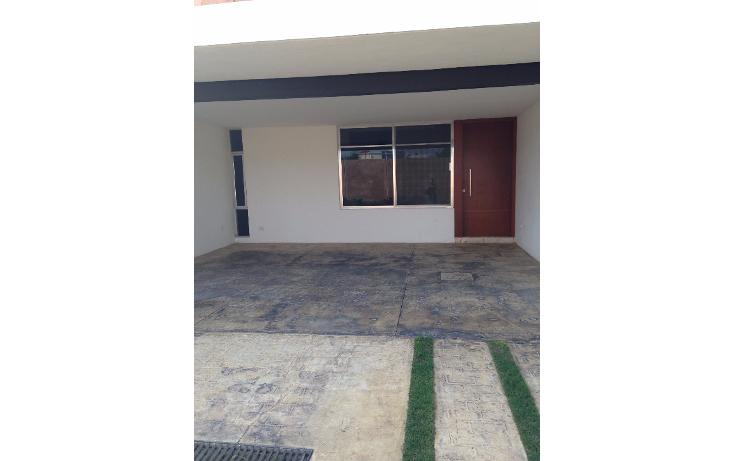 Foto de departamento en renta en  , montes de ame, mérida, yucatán, 1092513 No. 01