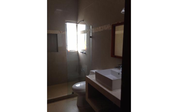 Foto de departamento en renta en  , montes de ame, mérida, yucatán, 1092513 No. 08