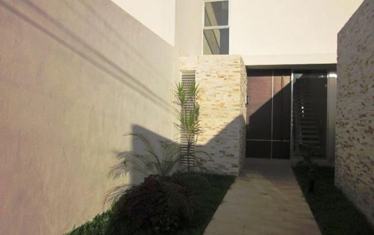 Foto de casa en renta en  , montes de ame, mérida, yucatán, 1100141 No. 01
