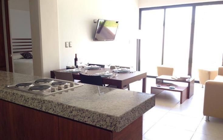 Foto de departamento en renta en  , montes de ame, mérida, yucatán, 1110645 No. 01