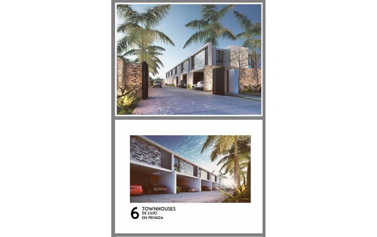 Foto de casa en venta en  , montes de ame, m?rida, yucat?n, 1110679 No. 02