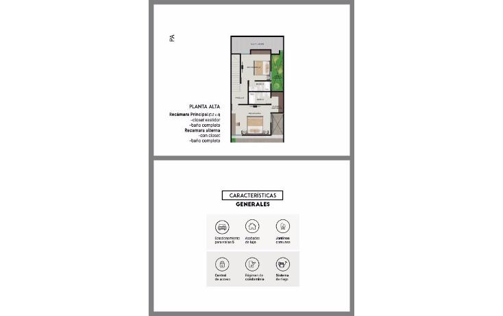 Foto de casa en venta en  , montes de ame, m?rida, yucat?n, 1110679 No. 05