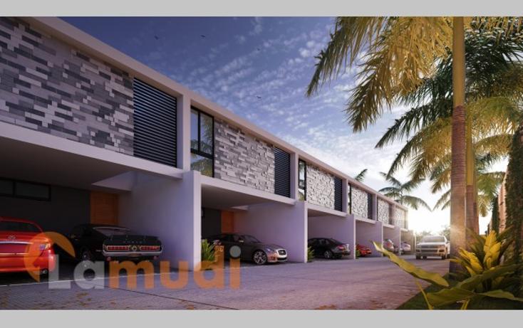 Foto de casa en venta en  , montes de ame, m?rida, yucat?n, 1110679 No. 09