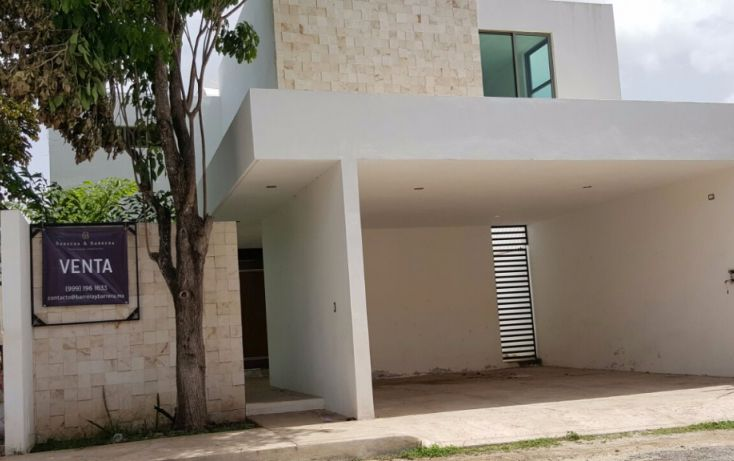 Foto de casa en venta en, montes de ame, mérida, yucatán, 1113161 no 01
