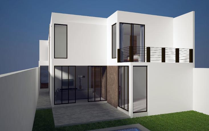 Foto de casa en venta en  , montes de ame, m?rida, yucat?n, 1113161 No. 02