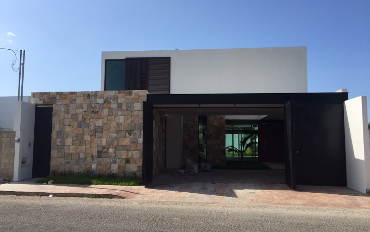 Foto de casa en venta en  , montes de ame, mérida, yucatán, 1113629 No. 01