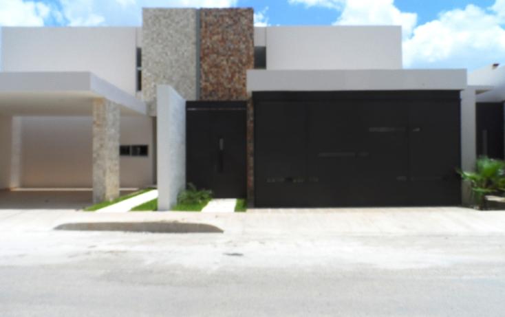Foto de casa en venta en  , montes de ame, mérida, yucatán, 1114353 No. 01
