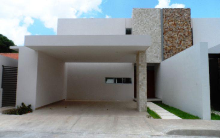 Foto de casa en venta en, montes de ame, mérida, yucatán, 1114353 no 02