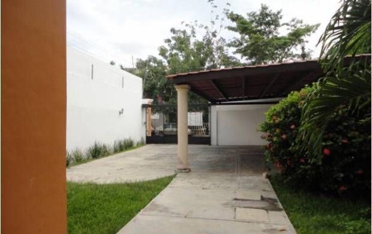 Foto de casa en renta en  , montes de ame, mérida, yucatán, 1114905 No. 02