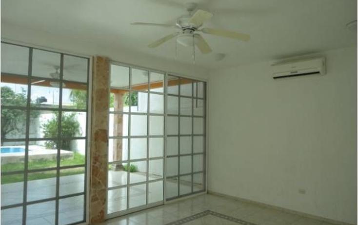 Foto de casa en renta en  , montes de ame, mérida, yucatán, 1114905 No. 03