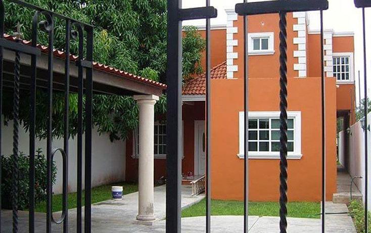 Foto de casa en renta en  , montes de ame, mérida, yucatán, 1114905 No. 07
