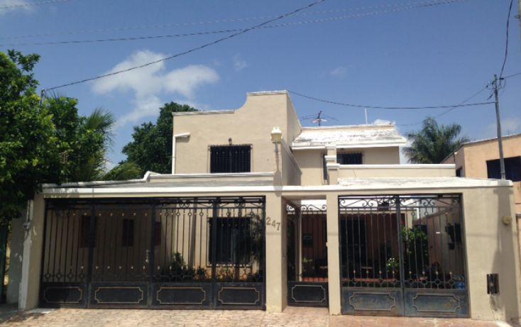 Foto de casa en venta en, montes de ame, mérida, yucatán, 1115001 no 01