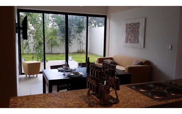 Foto de departamento en renta en  , montes de ame, mérida, yucatán, 1119813 No. 02