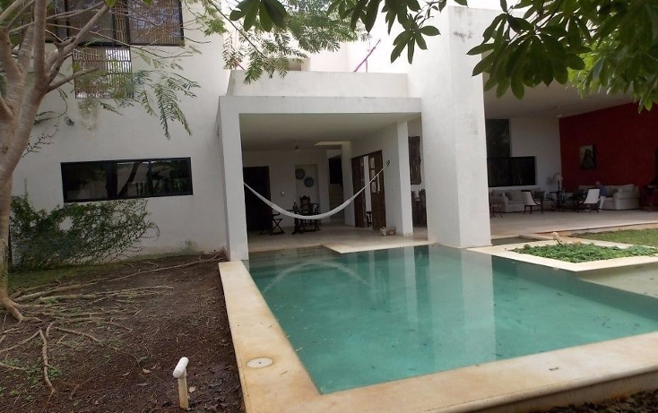 Foto de casa en venta en  , montes de ame, m?rida, yucat?n, 1120379 No. 33