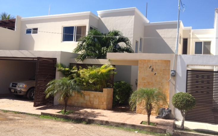 Foto de casa en venta en  , montes de ame, mérida, yucatán, 1120937 No. 01