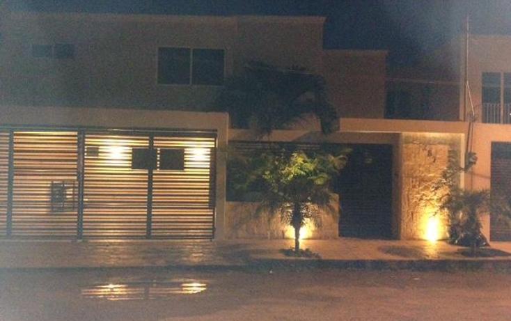 Foto de casa en venta en  , montes de ame, mérida, yucatán, 1120937 No. 02