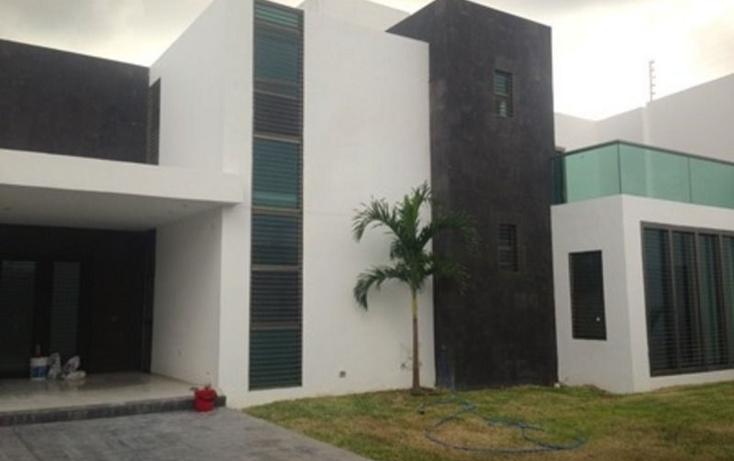 Foto de casa en venta en  , montes de ame, mérida, yucatán, 1122901 No. 01