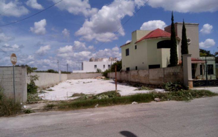 Foto de terreno comercial en renta en, montes de ame, mérida, yucatán, 1124563 no 02