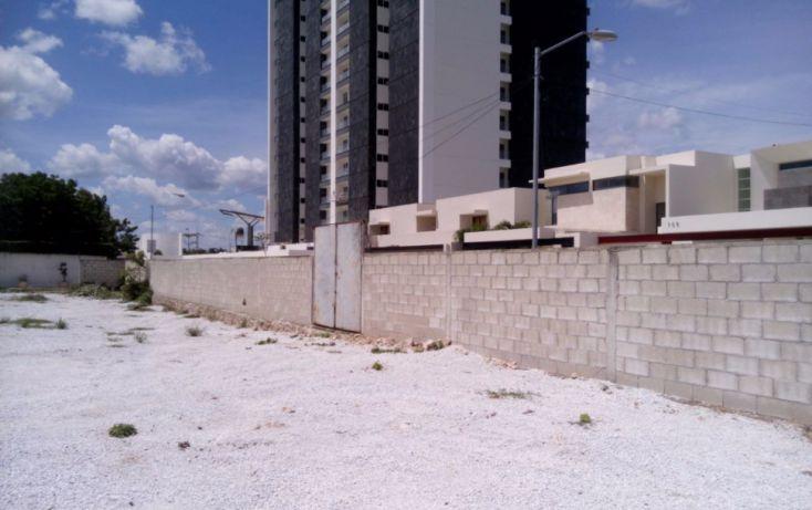 Foto de terreno comercial en renta en, montes de ame, mérida, yucatán, 1124563 no 04