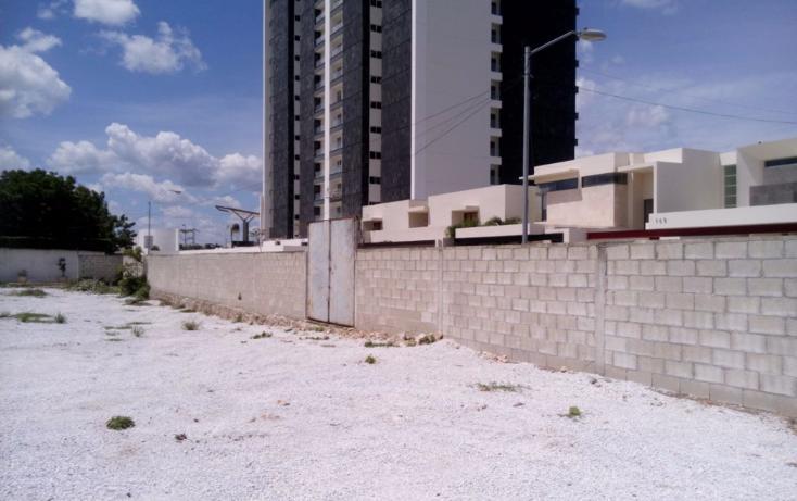 Foto de terreno comercial en renta en  , montes de ame, mérida, yucatán, 1124563 No. 04