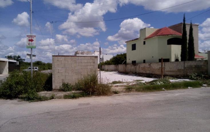 Foto de terreno comercial en venta en  , montes de ame, mérida, yucatán, 1124971 No. 01
