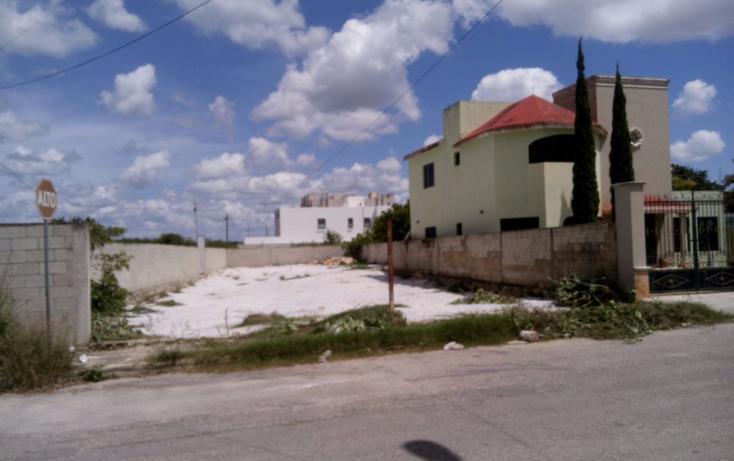 Foto de terreno comercial en venta en  , montes de ame, mérida, yucatán, 1124971 No. 02