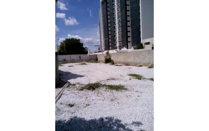Foto de terreno comercial en venta en  , montes de ame, mérida, yucatán, 1124971 No. 05