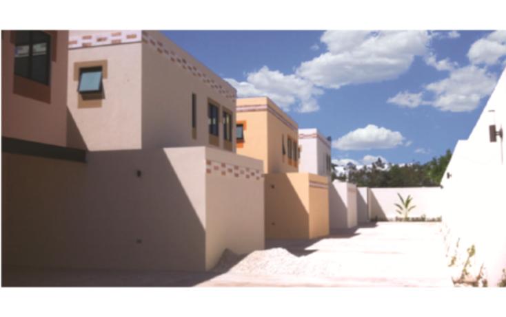 Foto de casa en venta en  , montes de ame, mérida, yucatán, 1125769 No. 01