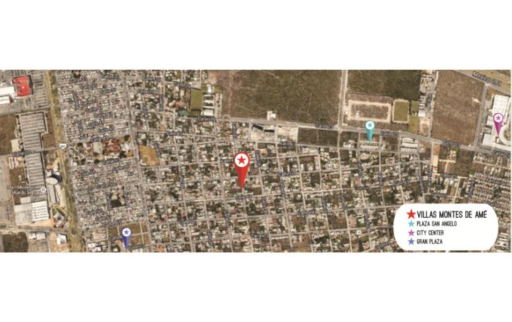 Foto de casa en venta en  , montes de ame, mérida, yucatán, 1125769 No. 05