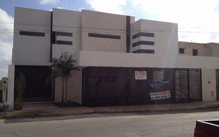 Foto de casa en venta en  , montes de ame, mérida, yucatán, 1125929 No. 01
