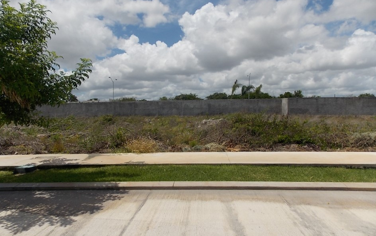 Foto de terreno habitacional en venta en  , montes de ame, mérida, yucatán, 1127721 No. 02
