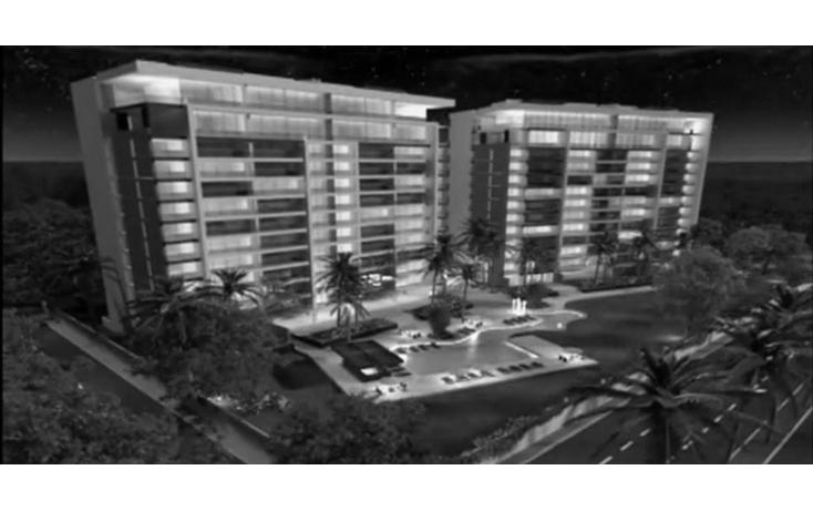 Foto de departamento en venta en  , montes de ame, mérida, yucatán, 1128861 No. 01