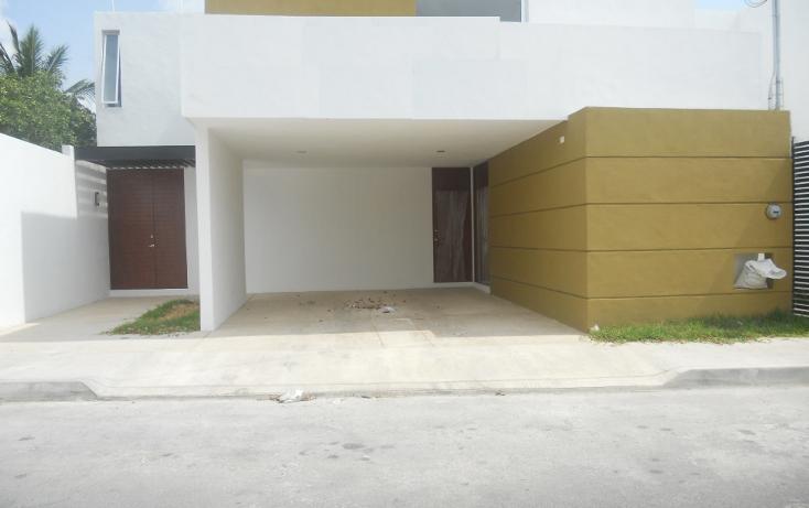 Foto de casa en renta en  , montes de ame, m?rida, yucat?n, 1133207 No. 01