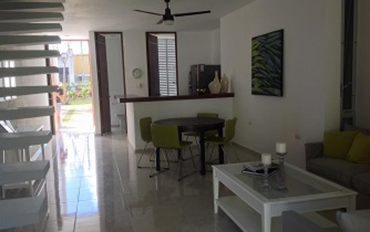 Foto de departamento en renta en  , montes de ame, mérida, yucatán, 1133525 No. 03