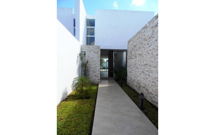 Foto de casa en venta en  , montes de ame, m?rida, yucat?n, 1135383 No. 01