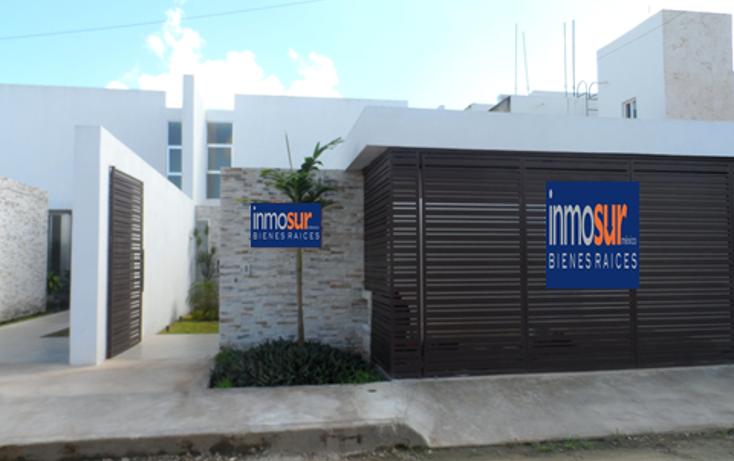 Foto de casa en venta en  , montes de ame, m?rida, yucat?n, 1135383 No. 02