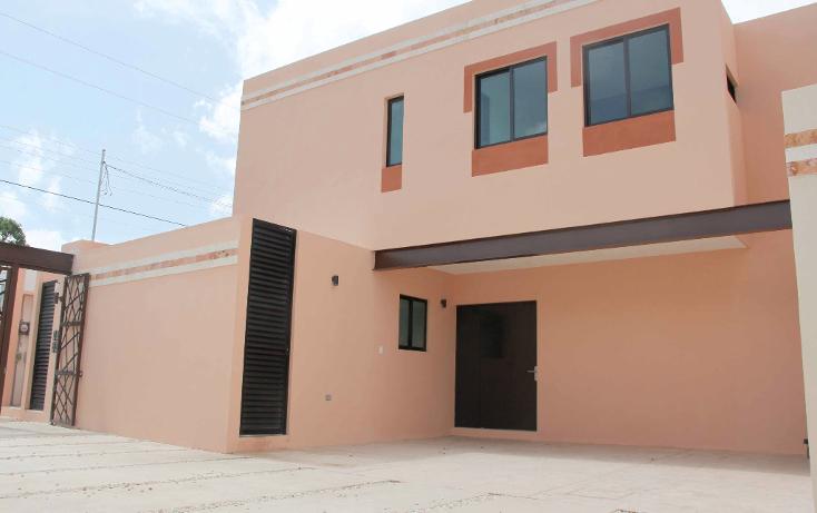 Foto de casa en venta en  , montes de ame, mérida, yucatán, 1135549 No. 01