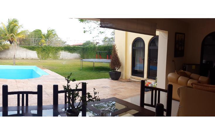 Foto de casa en venta en  , montes de ame, mérida, yucatán, 1136253 No. 01